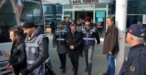 Kardemir'de FETÖ Operasyonu: 10 Gözaltı