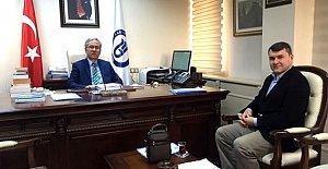 Üniversite ile Şehit Mustafa Yaman İHL arasında protokol