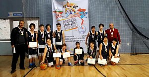 Yıldız Basketçiler İçimizi Isıttı