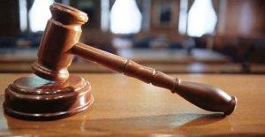 Bar kavgasında üniversite öğrencisine 5 yıl hapis
