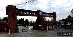 Bartın Üniversitesi'nde FETÖ Operasyonu