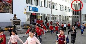 İnönü İlkokulu#039;nda Haraketli...