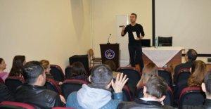 KYK'da Görev Yapan Özel Güvenliklere Eğitim