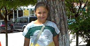 Ortaokul öğrencisi Çiğdem 5 gündür kayıp