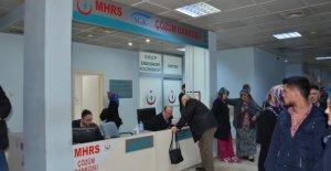 SGK Çözüm bankosu kuruldu
