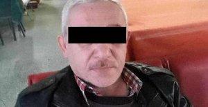 Taksiciyi öldürüp, yakmaya çalışan şüpheli tutuklandı
