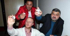 TTK'ya Hileli toplarla yapılan işçi alımı kurası yargıda