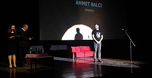Bartın Uluslararası Tiyatro Festivali başladı