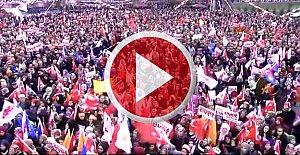 Başbakan'dan CHP'ye: Yalan fabrikası