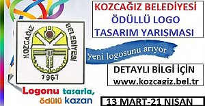 Kozcağız Belediyesi Logo Tasarım Yarışması