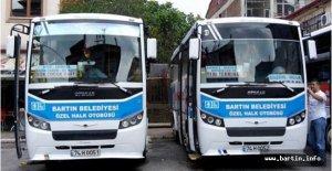 Özel Halk Otobüsü Şoförleri Eğitimden Geçecek