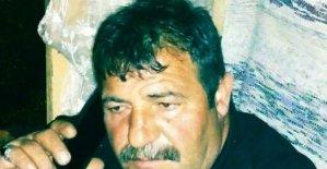 Su deposuna düşen belediye işçisi öldü
