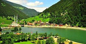 Türkiye'nin Güzellik Merkezi: UZUNGÖL