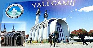 Yalı Camii Regaib Kandili'nde Açılıyor
