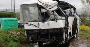 10 kişinin öldüğü kazada flaş gelişme