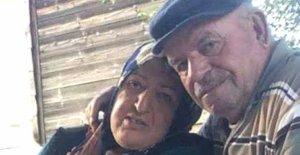 2 katlı ahşap ev yandı: 1 Ölü, 1 Kayıp