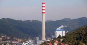 5'inci termik santralin ÇED süreci durduruldu