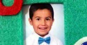 6 yaşındaki çocuk kalp krizinden öldü