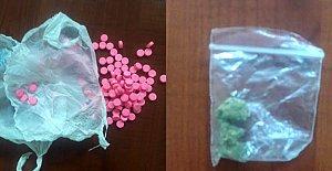 Bartın Emniyetinden Uyuşturucu Operasyonu