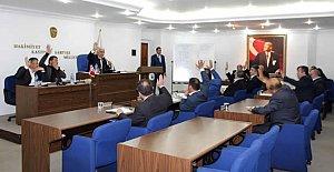 İşte Meclis'in Yeni İhtisas Komisyonları