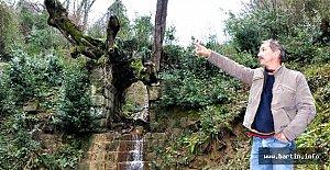 Tarihi Kemerdere Köprüsü Turizme Kazandırılıyor