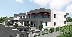 Amasra Hastanesi 1 Yılda Tamamlanacak