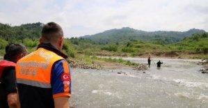 Balık Tutarken Kayboldu, 5 Gün Sonra Cesedi Bulundu