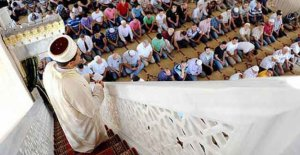 Bartın'a 70 Geçici İmam Kadrosu