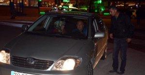 Sis lambaları kullanan sürücülere ceza