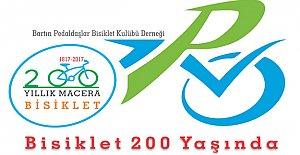 Bisiklet 200 Yaşında