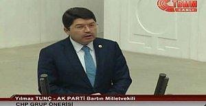 FETÖ ile mücadeleyi başlatan parti AK Parti'dir