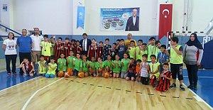 15 Temmuz Küçükler Basketbol Turnuvası
