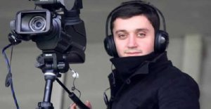 Genç Gazeteci Basın Bayramında Toprağa Verildi