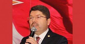 Milletvekili Tunç'tan Basın Bayramı Mesajı
