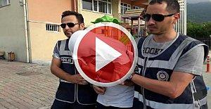 Barış Akarsu'nun müze evini soyan 2 kişiden 1'i yakalandı