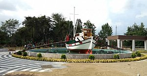 Gazhane Parkı 26 Ağustos'ta Açılıyor