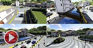 Hasankadı'nın Çehresi Değişiyor