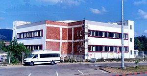 112 Acil Çağrı Merkezi inşaatı tamamlanıyor