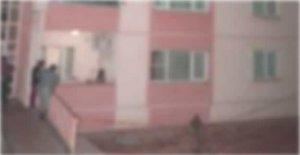 4.Kattan Düşen Bebek Ağır Yaralandı
