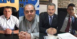 Ak Parti'de 4 Aday Ankara'ya Çağrıldı