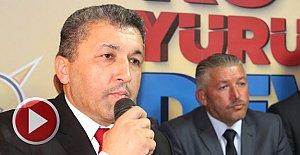 Ak Parti'de Turhan Kalaycı Dönemi