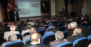 210 Okul Servisi Şoförüne Eğitim