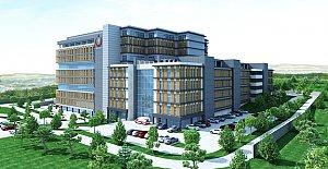 400 Yataklı Devlet Hastanesi 2018'in...