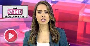 Alo 140 Terör İhbar Hattı