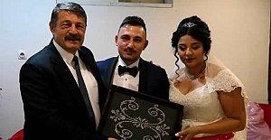 Düğün Dönüşü Feci Kaza: Damat Öldü, Gelin Ağır Yaralı