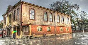 Bartın'da 130 Yıllık Bir Eğitim Yuvası