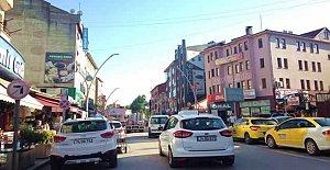 Bartın'da Eylül ayında 194 araç trafiğe çıktı