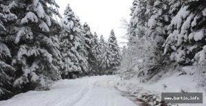 Havalar Soğuyor, Salı Günü...