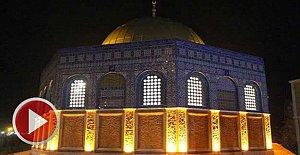 Kubbet-üs Sahra'nın benzeri inşa edildi