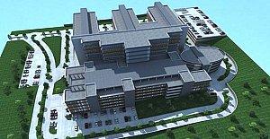 400 Yataklı Hastane İhalesi 12 Aralık#039;ta